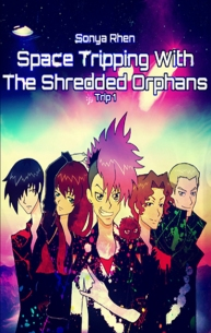 Space Tripping with the Shredded Orphans