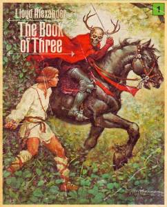 Book of Three