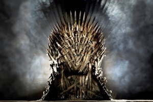 Game of Throne chair